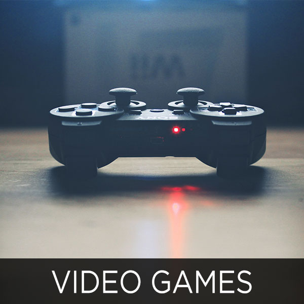 Video-Games