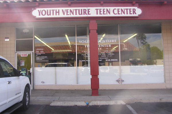 Youth Venture El Cajon South