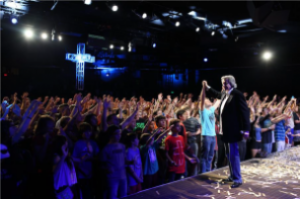 Future Quest @ Foothills Christian Church | El Cajon | California | United States